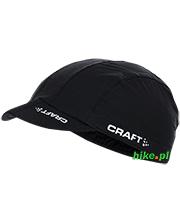 czapka przeciwdeszczowa Craft Rain Cap czarna