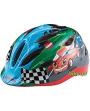 dziecięcy kask rowerowy Alpina Gamma 2.0 Flash racing