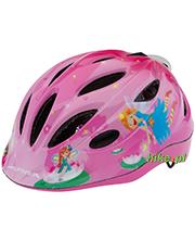 dziecięcy kask rowerowy Alpina Gamma 2.0 Flash little princess