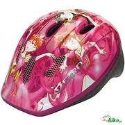 Dziecięcy kask rowerowy Giro Rodeo Pink Princess