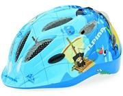 dziecięcy kask rowerowy Alpina Gamma Flash Pirate