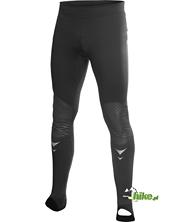męskie spodnie Craft Active XC Tights czarne