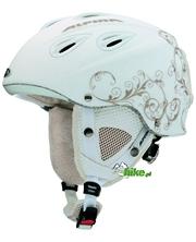 kask narciarski / snowboardowy damski Alpina Grap Prosecco