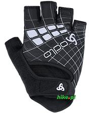 rękawiczki rowerowe Odlo Gloves Iron czarne